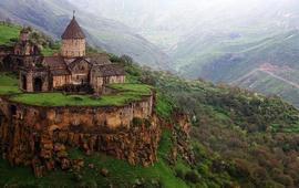 Армения - Сфера науки XV-XVI вв.
