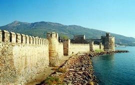 Торговля и порты Киликийского царства