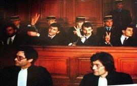 "Операция ""Ван"" - Париж 1981 год"