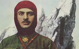 Горная Армения - Гарегин Нжде