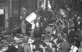 Геноцид в Сумгаите - Резня