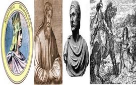 Арташес I - Воссоединение армянских земель