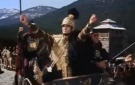 Армения в период ставленников Рима