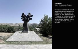 Армения - Уджан - Родом из 1915