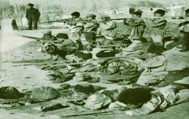 Фотография армянских детей