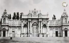 Семья Бальян - Архитекторы Османской империи