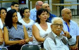В Тель-Авиве и Иерусалиме показан фильм
