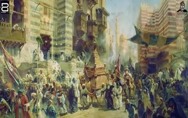 Борьба Армении против арабов