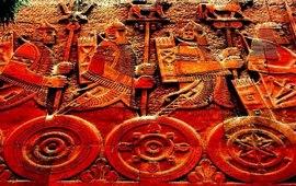 Араратское царство - Бронзовый Век