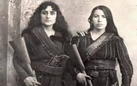Две армянки из Зейтуна - Фотография