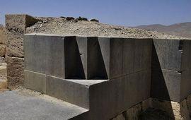 Загадки в архитектуре Ванского царства