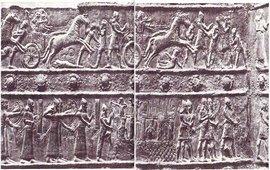 Сардури I - Формирование единого армянского