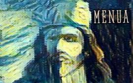 Менуа - Правитель Ванского царства