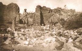 Сообщение в МИД Франции - Август 1915 г.