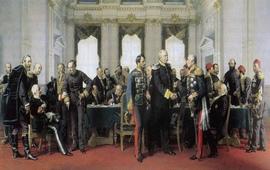 Берлинский Конгресс XIX век