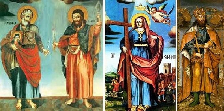 Христианство в армении доклад 6018