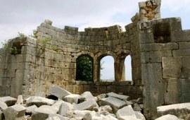 Монастырь Акнер - Один из главных