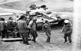 Военная операция по освобождению Малибеклу