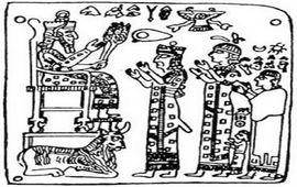 Ишпуини - Правитель Ванского царства