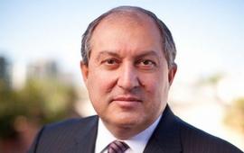 Президент Армении в обращении к Эрдогану