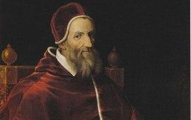 Папа Римский - Григорий XIII о вкладе армян