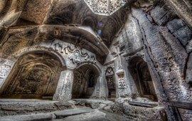 Архитектура раннего средневековья Армении