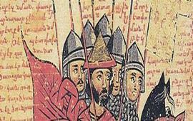 Литература позднего средневековья в Армении