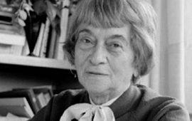 Мария Сукиасян - Первая женщина астроном