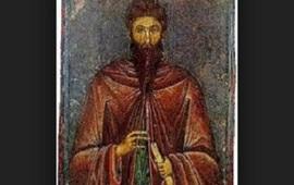 Барсег Македонский - Сын армянского крестьянина