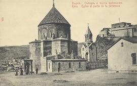 98 лет назад Россия передала союзной Турции