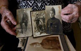 История армянского солдата - В поисках сестры