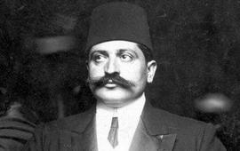 Указы Талаат паши относительно резни армян