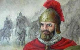 Спарапет Вардан Мамиконян
