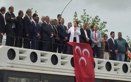 Националисты Турции возмущены