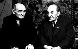 Писатель Дереник Демирчян - Краткая биография