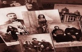 Армянская община Баку