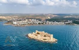 Киликия - Крепость Корикос