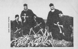 Относительно Геноцида армян не было осуждения