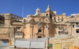 Армянская община на Мальте