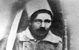Аракел Мелоян - Сарсап