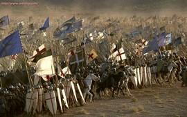 Армяне и первый крестовый поход