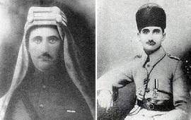 Саркис Торосян - Талаат его боялся