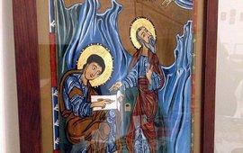 Средневековая армянская миниатюра