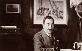 Блестящий дипломат Иосиф Лорис-Меликов