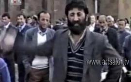 Крпеян Татул - Национальный Герой Армении
