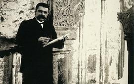 Торос Тораманян - Археолог и Архитектор