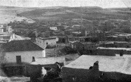 Резня в поселении Румтикин - Кесария