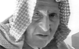 Ракка 1915 год - Свидетльство Башира Эль Саади