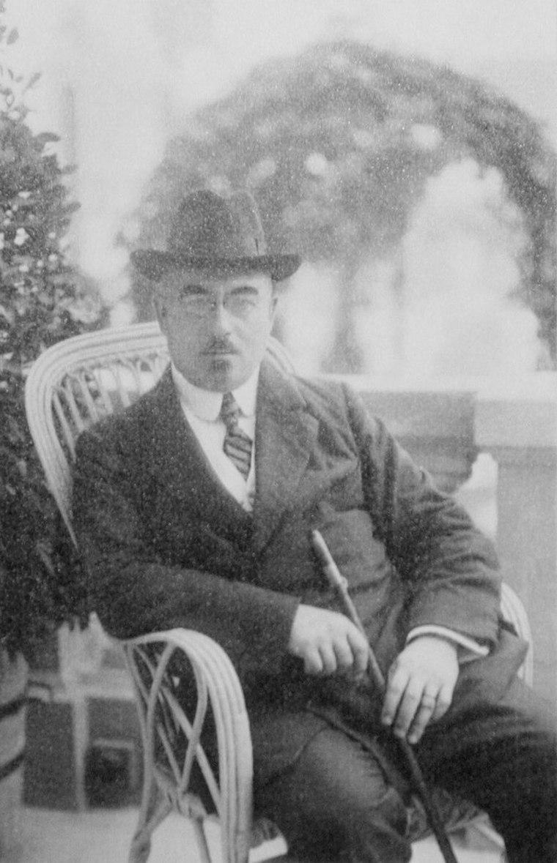 Александр Иванович Хатисян