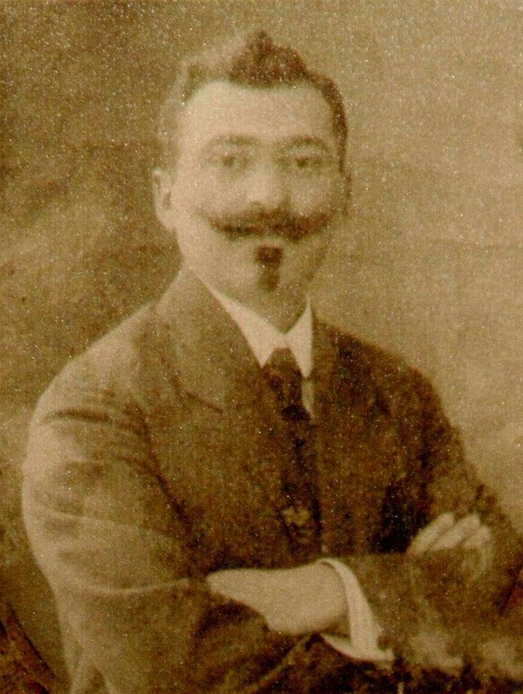 Карчикян Хачатур Ованнесович